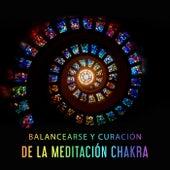Balancearse y Curación de la Meditación Chakra: Armonía de los Chakras, Música Relaxante para Estudiar y la Mejor Concentración, Energía Espiritual, Poder Curativo de los Sonidos de La Espiritualidad Música Colección