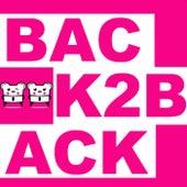 Back2Back by Spencer & Hill