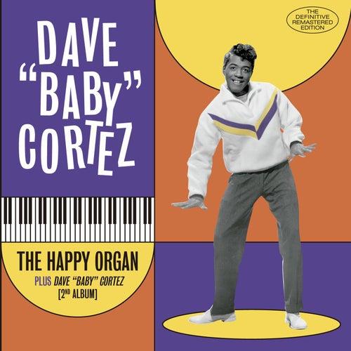The Happy Organ + Dave