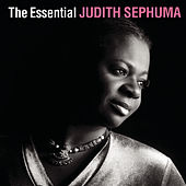 The Essential by Judith Sephuma
