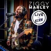Live at KCRW de Ziggy Marley