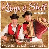 Musizieren isch unser Leben by Klaus & Klaus