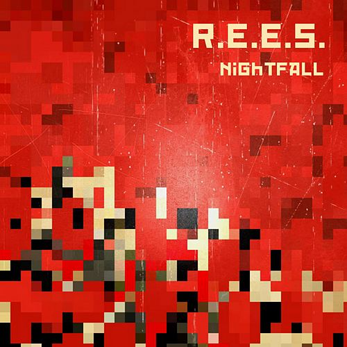 Play & Download Nightfall by Rees   Napster