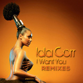 I Want You (Remixes) by Ida Corr