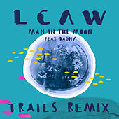 Man in the Moon (TRAILS Remix) by Lcaw