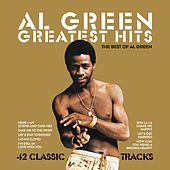 Greatest Hits: The Best of Al Green von Al Green