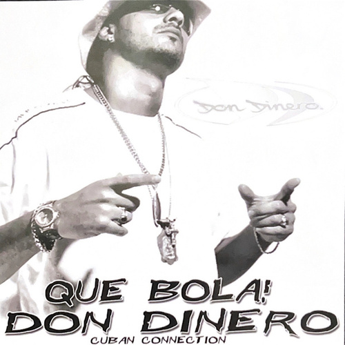 Play & Download Que Bola by Don Dinero | Napster