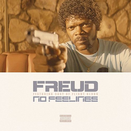 No Feelings by F.R.E.U.D.