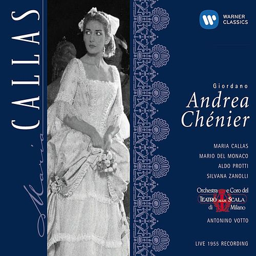 Play & Download Andrea Chenier by Umberto Giordano | Napster