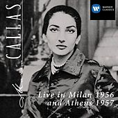 Play & Download Live In Milan 1956 & Athens 1957 by Various Artists | Napster