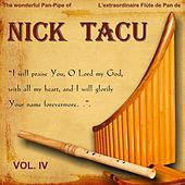 Jewish Music and Hymns, Pan Flute by Nick Tacu