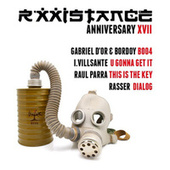 Rxxistance XVII Anniversary by Various Artists