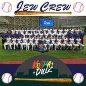 Jews With Bats - Israel World Baseball Classic Rap Anthem by Kosha Dillz