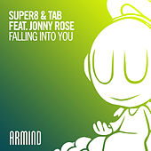 Falling Into You by Super8 & Tab