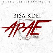 Play & Download Apae by Bisa Kdei | Napster