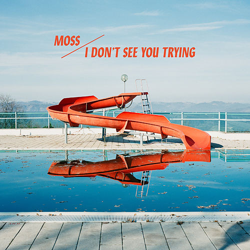 I Don't See You Trying by Moss