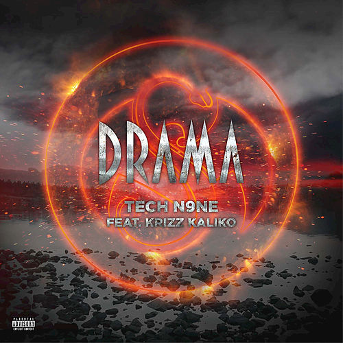 Play & Download Drama by Tech N9ne | Napster