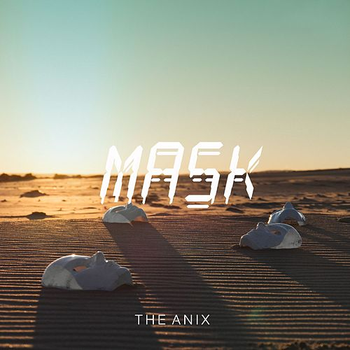 Mask - Single de The Anix