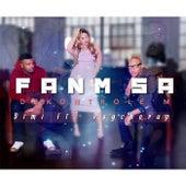 Fanm Sa Dekontrolem (feat. Psychorap) by Dimi
