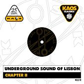 Chapter II by Underground Sound Of Lisbon