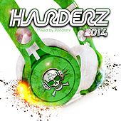 Harderz 2014 by Various Artists