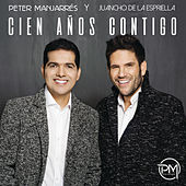 Play & Download Cien Años Contigo by Peter Manjarres | Napster