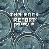 The Rock Report, Vol. 2 von Various Artists