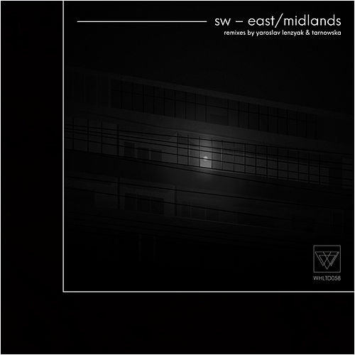 East/Midlands by S.W.