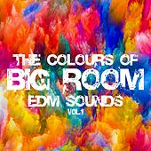 The Colours Of Big Room Vol.1 (EDM Sounds) by Various Artists