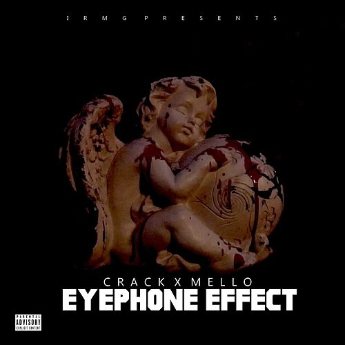 Play & Download Eyephone Effect by CRACK | Napster