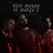 Rede Moinho de Março 2 by Rocha