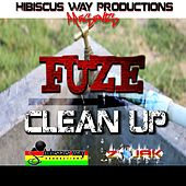 Clean Up - Single by Fuze