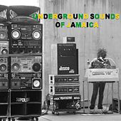 Underground Sounds of Jamaica by Various Artists