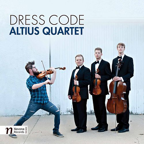 Dress Code de Altius Quartet
