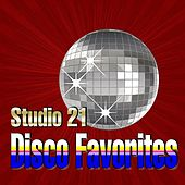Play & Download Studio 21: Disco Favorites by Various Artists | Napster