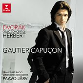 Play & Download Dvorak & Herbert: Cello Concertos by Frankfurt Radio Symphony Orchestra | Napster