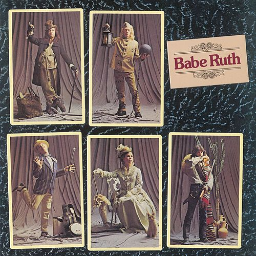 Play & Download Babe Ruth by Babe Ruth (Baseball) | Napster