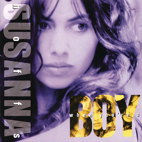 Play & Download When You're A Boy by Susanna Hoffs | Napster