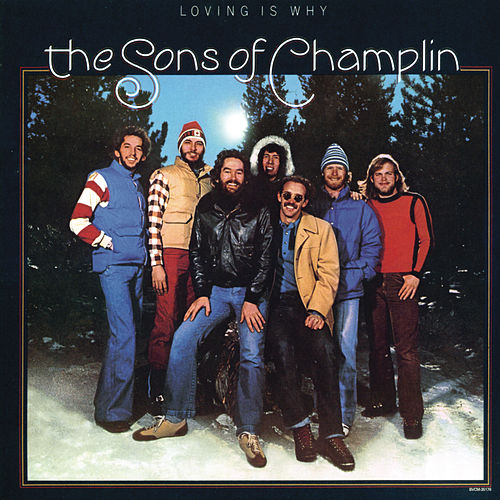 Play & Download Loving Is Why by Sons Of Champlin | Napster