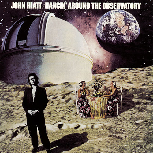 Play & Download Hangin' Around The Observatory by John Hiatt | Napster