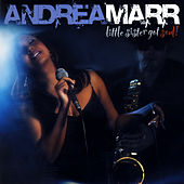 Little Sister Got Soul! by Andrea Marr