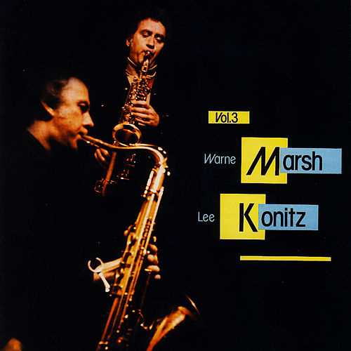 Play & Download Live At Montmartre Vol. 3 by Lee Konitz | Napster
