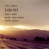 Play & Download Kvartet by Mark Solborg | Napster