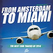 From Amsterdam to Miami by Various Artists