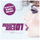 Future Disco 01 by Various Artists
