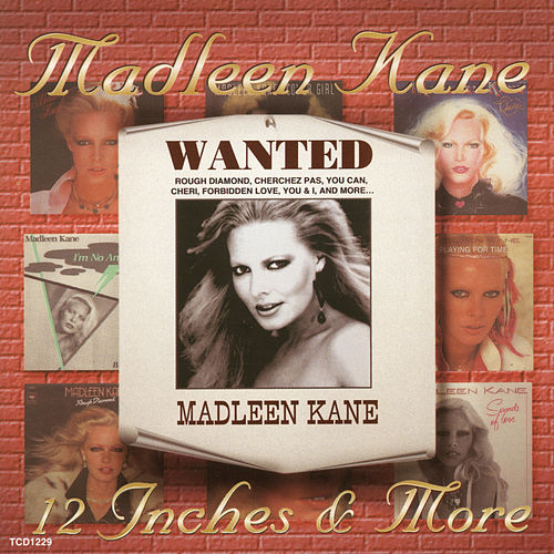 12 Inches & More-The Best... by Madleen Kane