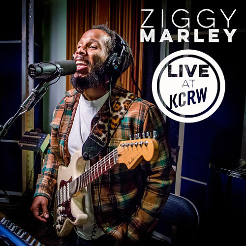 Butterflies (Live at KCRW) de Ziggy Marley