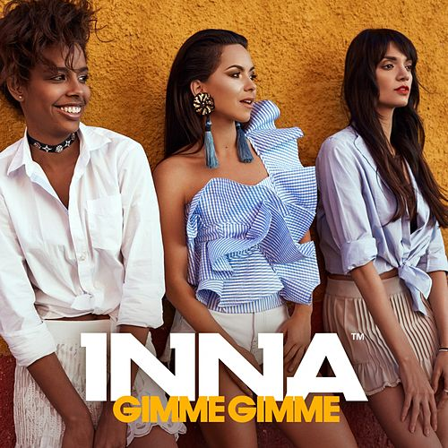 Gimme Gimme (Andros Remix) de Inna