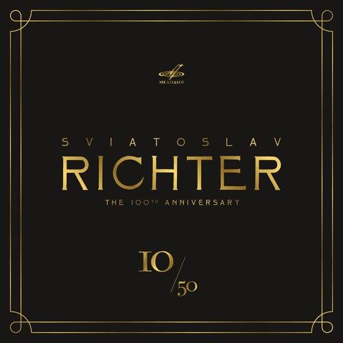 Play & Download Sviatoslav Richter 100, Vol. 10 (Live) by Oleg Kagan | Napster