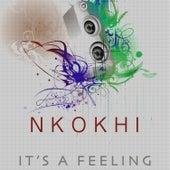 It's A Feeling by Nkokhi